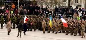 2016-ųjų lapkričio 23-ioji. Lietuvos kariuomenės diena (5)