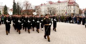 2016-ųjų lapkričio 23-ioji. Lietuvos kariuomenės diena (7)