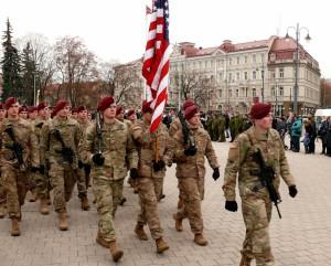 2016-ųjų lapkričio 23-ioji. Lietuvos kariuomenės diena (8)