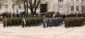 2016-ųjų lapkričio 23-ioji. Lietuvos kariuomenės diena (9)