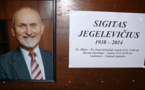 Sigitas Jegelevičius