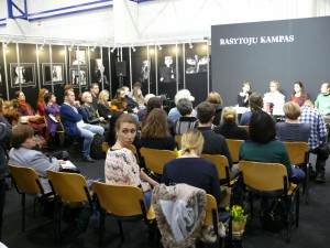 Vilniaus knygų mugė (7)