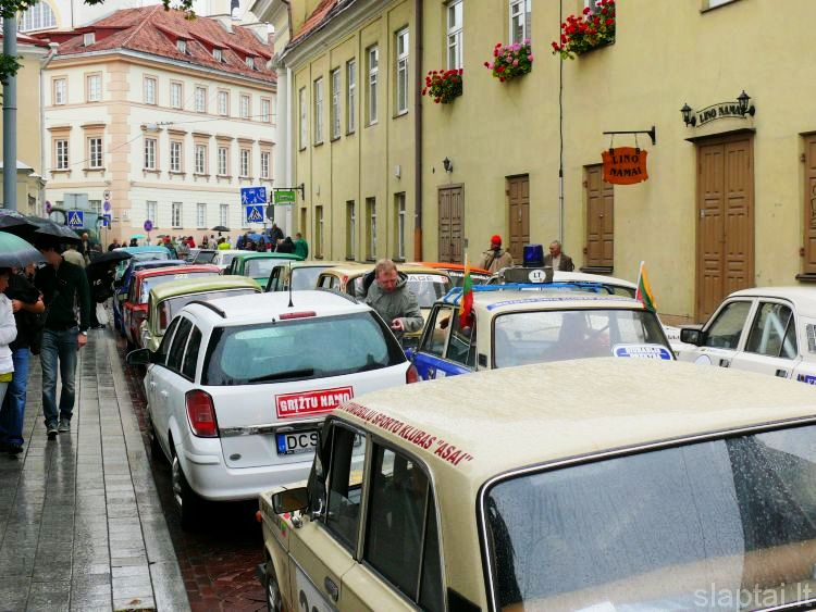 Automobiliais aplink Lietuvą (11)