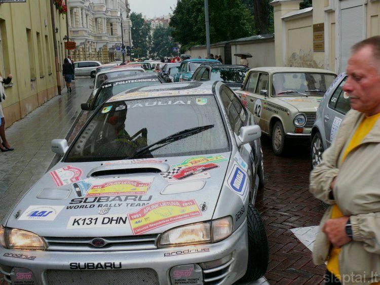 Automobiliais aplink Lietuvą (12)