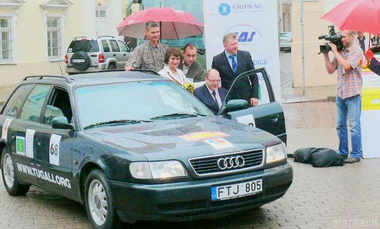 Automobiliais aplink Lietuvą (15)