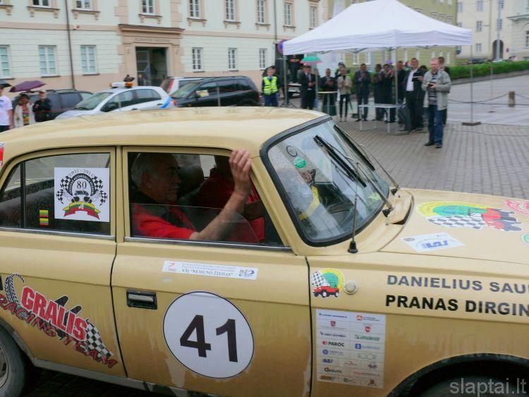 Automobiliais aplink Lietuvą (28)