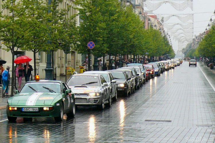 Automobiliais aplink Lietuvą (36)