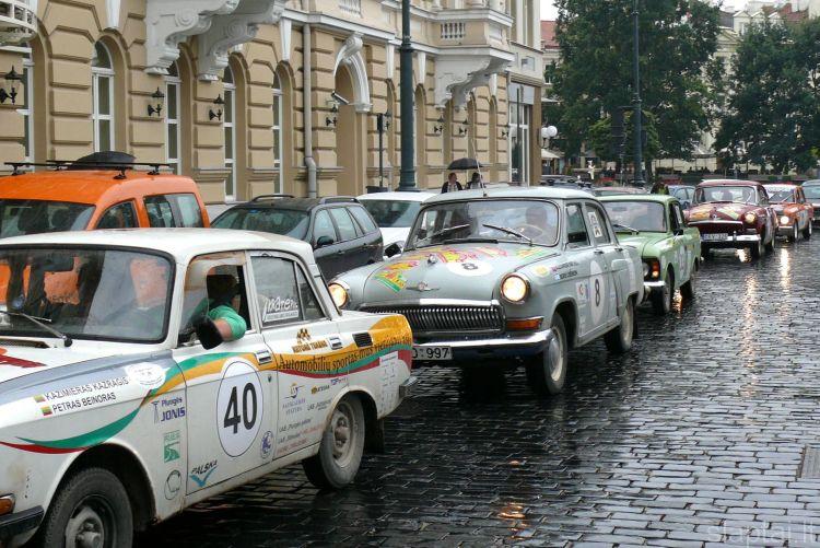 Automobiliais aplink Lietuvą (5)