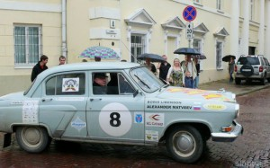 Automobiliais aplink Lietuvą (10)