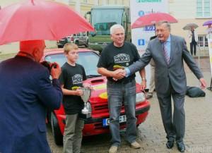 Automobiliais aplink Lietuvą (2)