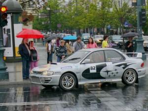 Automobiliais aplink Lietuvą (3)