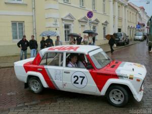 Automobiliais aplink Lietuvą (32)