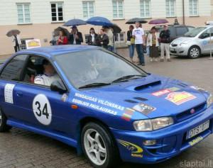 Automobiliais aplink Lietuvą (33)