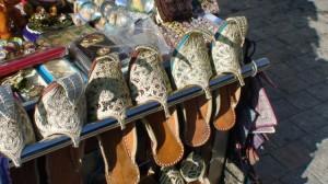 Azerbaidžanietiškos klumpės - už prieinamą kainą. Slaptai.lt nuotr.
