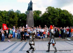 Baltijos keliui dvidešimt (7)