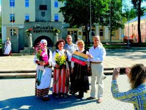Baltijos keliu (2)