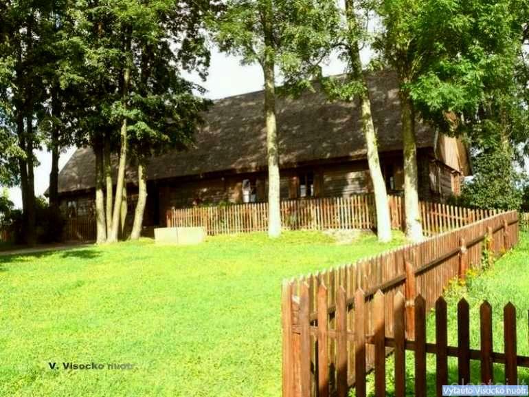 Basanavičių namas