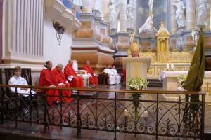 Šventė Kauno arkikatedroje bazilikoje (6)