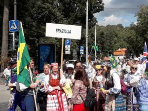 Brazilijos lietuviai