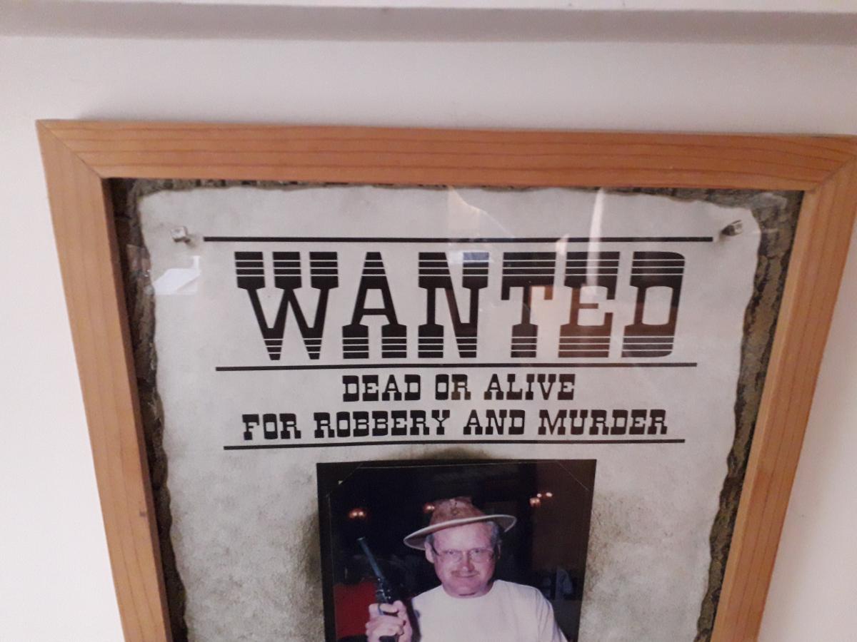 Jo ieško policija. Slaptai.lt nuotr.
