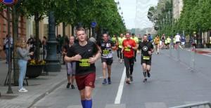 Visi bėga (2)