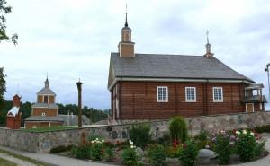 Labanoro bažnyčia