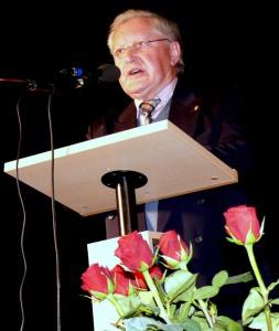Akademikas Romualdas Grigas