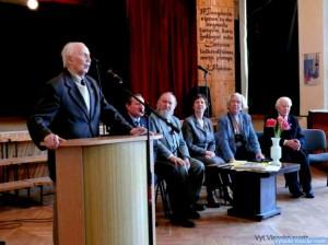 Su Lietuvai pagražinti draugijos aktyvistais