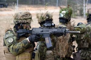 Lietuvos ir Čekijos karių pratybos (3)