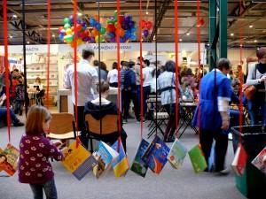 Vilniaus knygų mugėje (4)