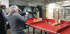 Šaudymo varžybos
