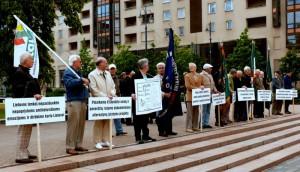 Protestuotojai (3)