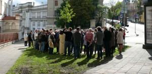 Lietuvių konferencijos šimtmečio  minėjimo ąžuolas