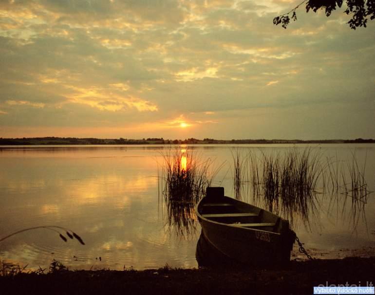 Alaušų ežeras