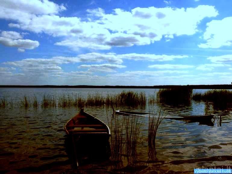 Vištyčio ežeras