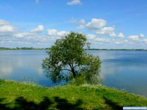 Metelio ežeras