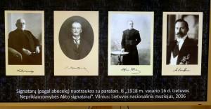 Vasario 16-osios signatarai (3)