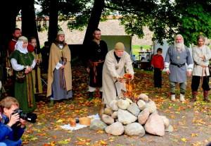 Šventė Medininkuose (1)