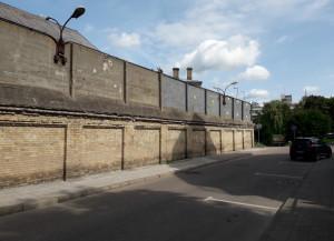 Kalėjimo tvoros. Slaptai.lt nuotr.