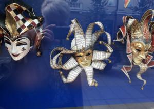 trys kaukės. Slaptai.lt foto