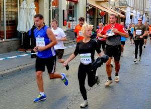 Maratonas (1)