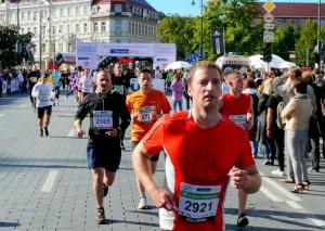 Maratonas (20)