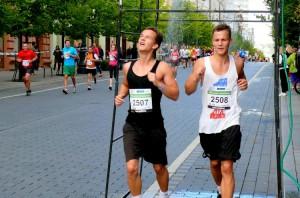 Maratonas (6)
