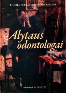 Klasės draugės Liucijos Petrauskaitės-Snarskienės knyga