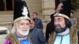 Azerbaidžaniečių senoliai