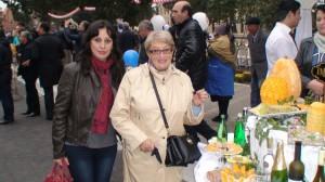Giandžoje - buvusi Lietuvos ambasadorė Halina Kobeckaitė