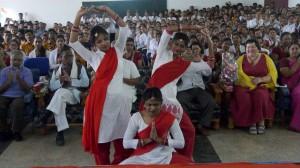 Viešnagė Indijoje (1)