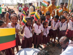 Viešnagė Indijoje (2)