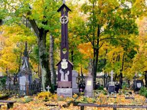 Alytaus Šv. Angelų Sargų kapinės
