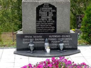 Ant Pelaniškių piliakalnio